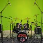 Miced Drums Avalon
