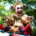 Scarborough Fair Baby Clown