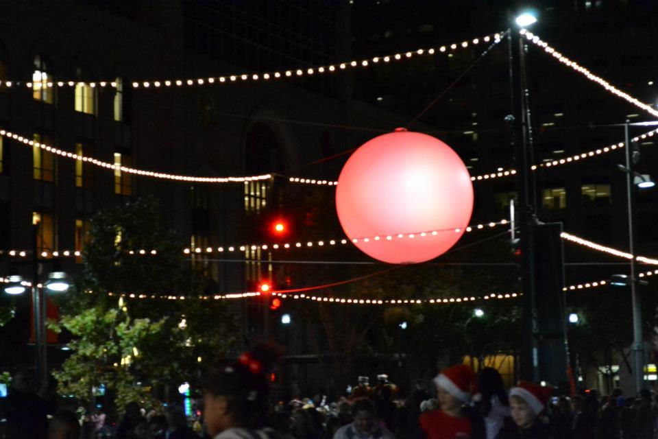 Dallas Lights