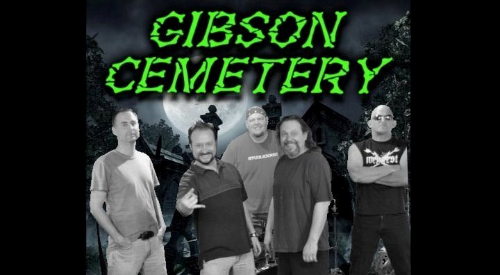 Gibson Cemetery Promoshot