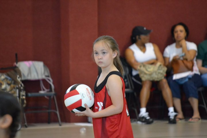 Gabby Volleyball1
