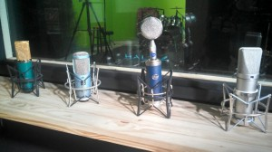 Mic Collection