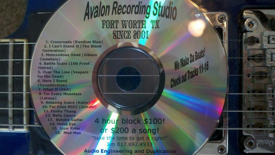 cdphoto Avalon