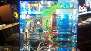Jim's Custom PC Build